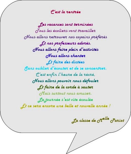 Pin poeme et poesie pour la fete des meres maman printemps - La rentree des mamans ...